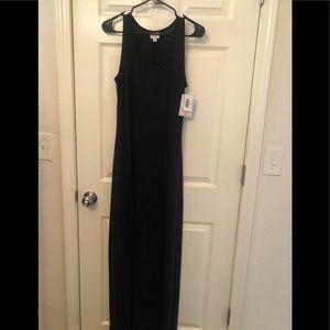 LulaRoe Dani Maxi Dress